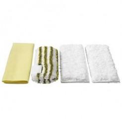 Krcher Doekenset 2863-1710 - Voor de badkamer 4dlg